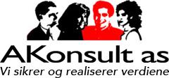 Akonsult Logo